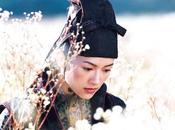 """Zhang Ziyi sera """"Mulan"""" pour Bont"""