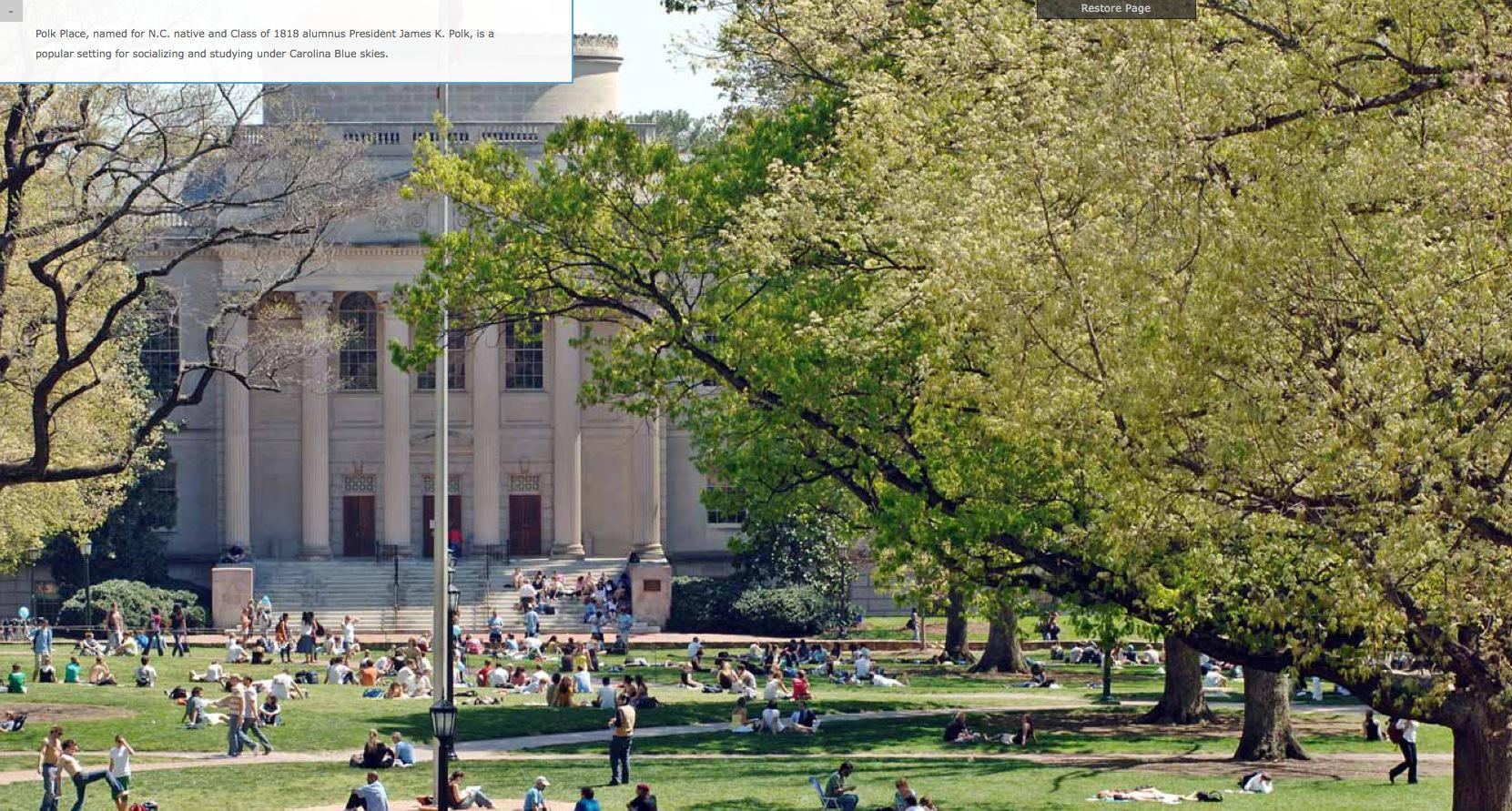 University of north texas sports psychology program for Uni psychologie nc