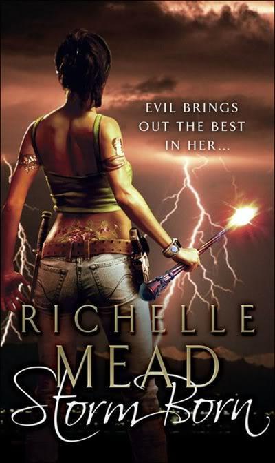 [Richelle Mead] Cygne noir tome 1 : la fille de l'orage Cygne-noir-1-fille-lorage-dark-swan-storm-bor-L-2
