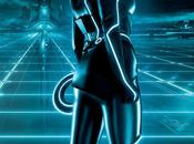 TRON L'HERITAGE affiche sexy avec Olivia Wilde