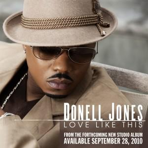 « Paroles » de Donell Jones !