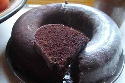 Le meilleur gâteau au chocolat