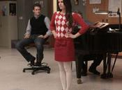 Retour Glee Orange soir!