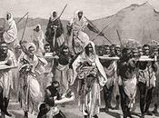 L´Afrique lourd ressentiment esclavagiste envers l´Islam