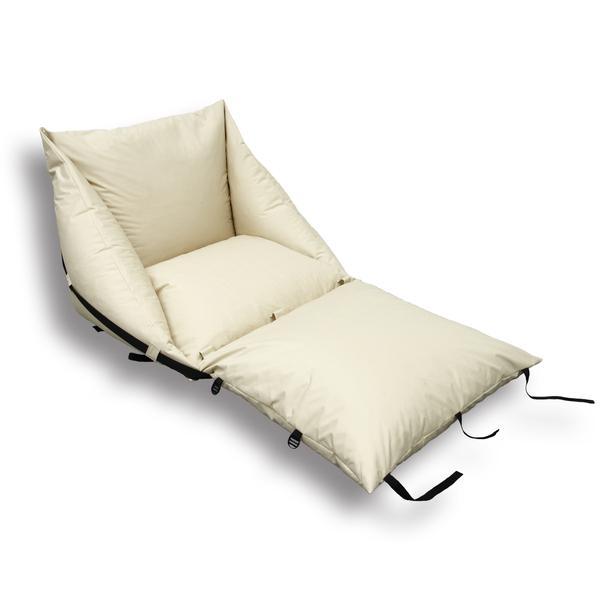 relax couch un lit pliant de zuzana i ovsk lire. Black Bedroom Furniture Sets. Home Design Ideas