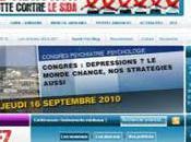 Annonces Congrès Médicaux