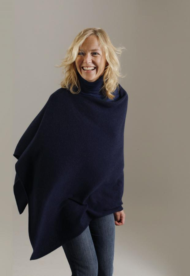 Le Poncho On N 39 Y Chappera Pas Paperblog