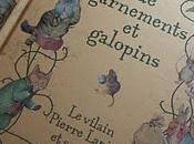 Contes garnements galopins Beatrix Potter