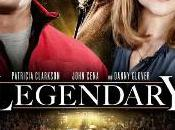 Legendary nouveau film John Cena