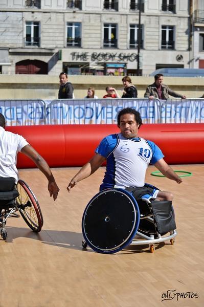Rencontres edf handisport 2016
