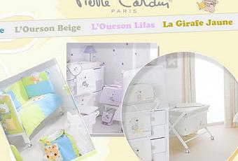 Pierre cardin vente priv e pour la chambre de b b - Vente privee pour bebe ...