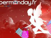 Cyber Monday, bonnes affaires reviennent Cybermonday.fr