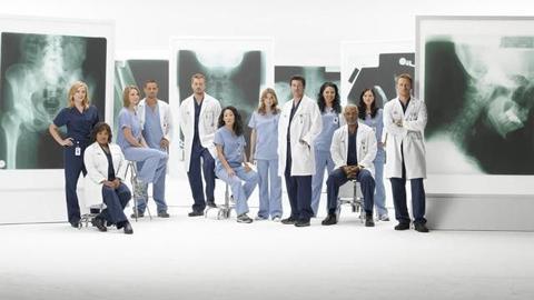 Grey's Anatomy revient sur TF1 aujourd'hui
