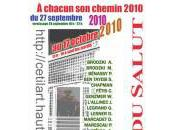 "info chacun chemin…2010"" expo collective"