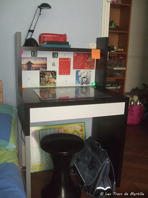 enfin un bureau d 39 colier voir. Black Bedroom Furniture Sets. Home Design Ideas