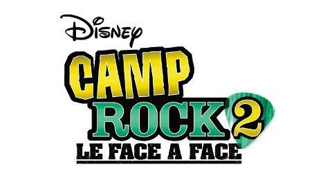 Camp Rock 2 Le Face à Face ... sur Disney Channel aujourd'hui ... mardi 21 septembre 2010