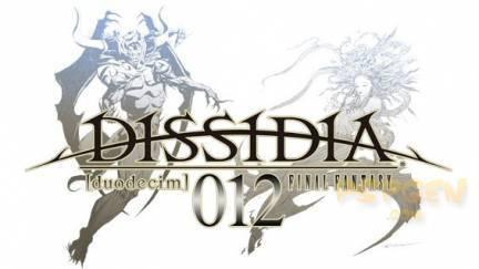 Dissidia 012 : Final Fantasy [FS]