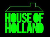House Holland Roxy collaborent pour automne Rock