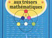 chasse trésors mathématiques