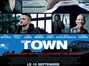 TOWN, film AFFLECK