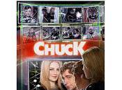TELEVISION: Chuck, softy spy/l'espion coeur d'artichaud (season 4/saison