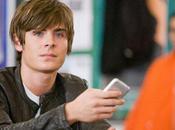 Glee saison pourquoi Efron dans casting