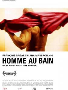 Homme au bain film streaming