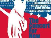 David Bowie Heroes Concert York City