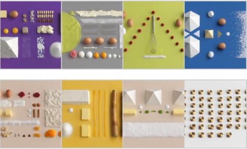 ikea cookbook pour le plaisir des yeux paperblog. Black Bedroom Furniture Sets. Home Design Ideas