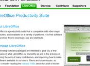 OpenOffice.org mort Vive LibreOffice