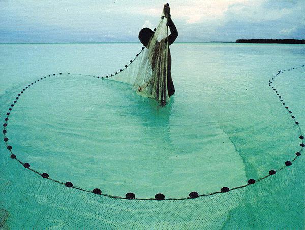 Festival « Pêcheurs du Monde » dans pêche et et poissons