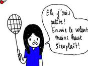 mercredi, c'est badminton