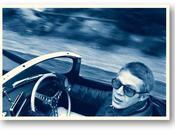 Persol réédite lunettes Steve McQueen