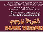 Festival l'automne 2010 International Bande Dessinée d'Alger