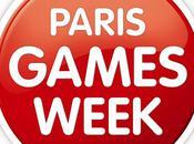 [Communiqué] Playstation s'expose Paris Games week