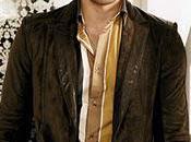 super héros sexy Chris Evans retour dans nouveau Marvel