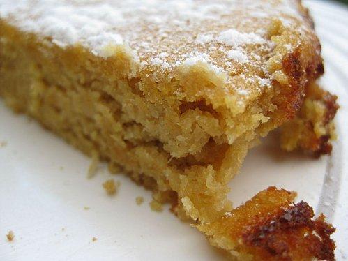 Cake Qui Ne Colle Pas Sans Beurre