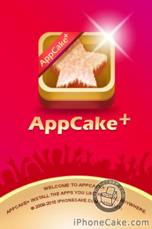 AppCake : « Installous like » qui permet d'installer des applications crackées