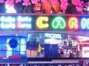 """ONE NIGHT BANGKOK"" endroits très chauds"