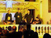 """groupe Corse """"MERIDIANU"""" tournée Octobre."""