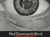 Chacal Jackal, Fred Zinnemann (1973)