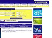 Ryanair volera vers Tallinn... Lettonie!