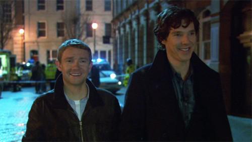 Sherlock bbc 2010 paperblog - Que veut dire bbc ...