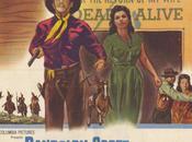 Comanche Station Budd Boetticher (1960)