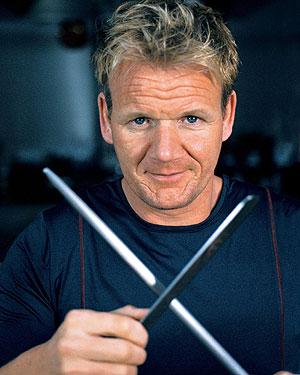 gordon ramsay un deuxi me suicide li ses missions. Black Bedroom Furniture Sets. Home Design Ideas