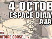 67ème Anniversaire Libération Corse L'ANACR propose rencontres Ajaccio après-midi