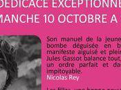 Jules Gassot aime jeunes filles Nicolas Rey!