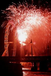 Que faire pour le Nouvel An à Paris et à Londres?