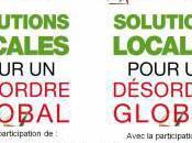 'Solutions locales pour désordre globale' projection Rueil