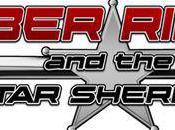 Saber Rider Star Sheriffs